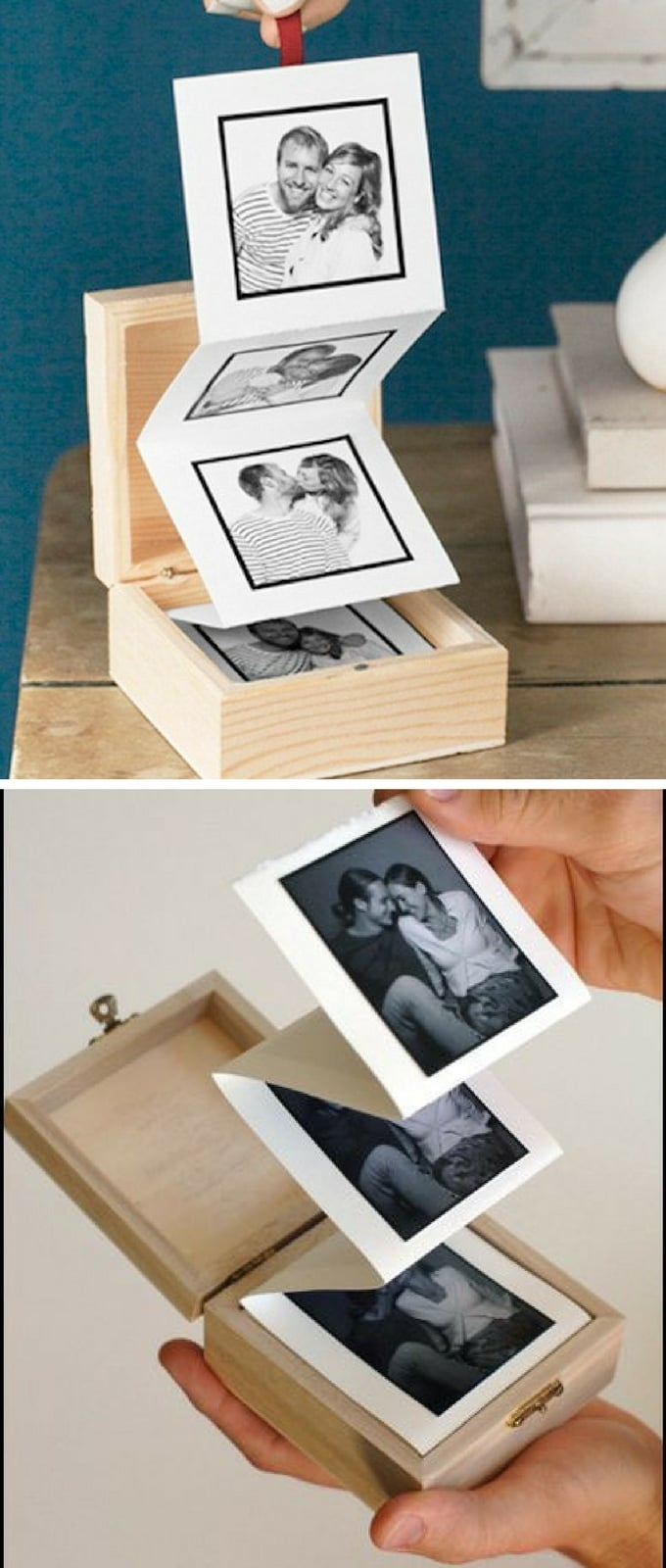 30 diy gifts ideas sky rye design for Simple gift for a boyfriend