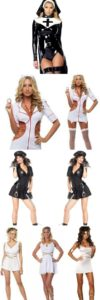 adult halloween costumes-dii