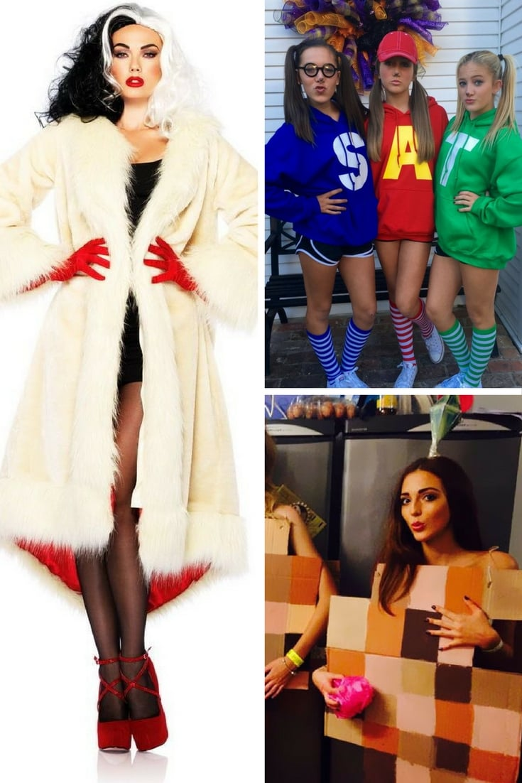 halloween costumes for women 2