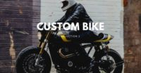 Custom motorcycle for you