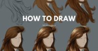 How to draw – ideas