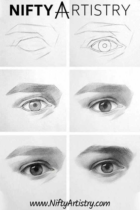 pencil drawings ideas