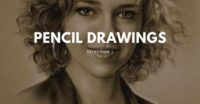 Pencil Drawings –  ideas