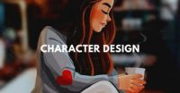 20+ Character Design – inspiration for your future project