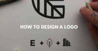 How to create a logo – step by step