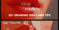30+ amazing drawing ideas and tips