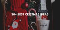 30+ Best Christmas ideas