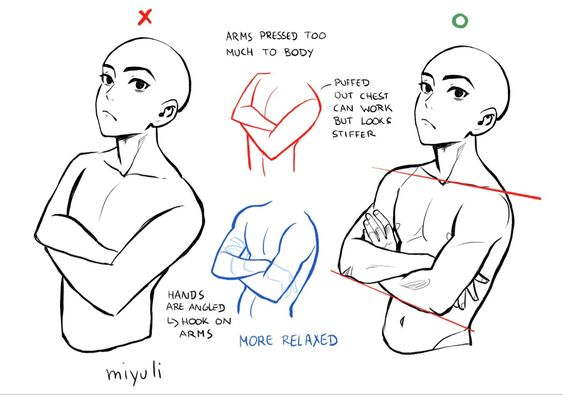 drawings step by step