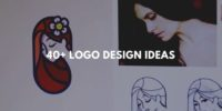 40+ logo design ideas